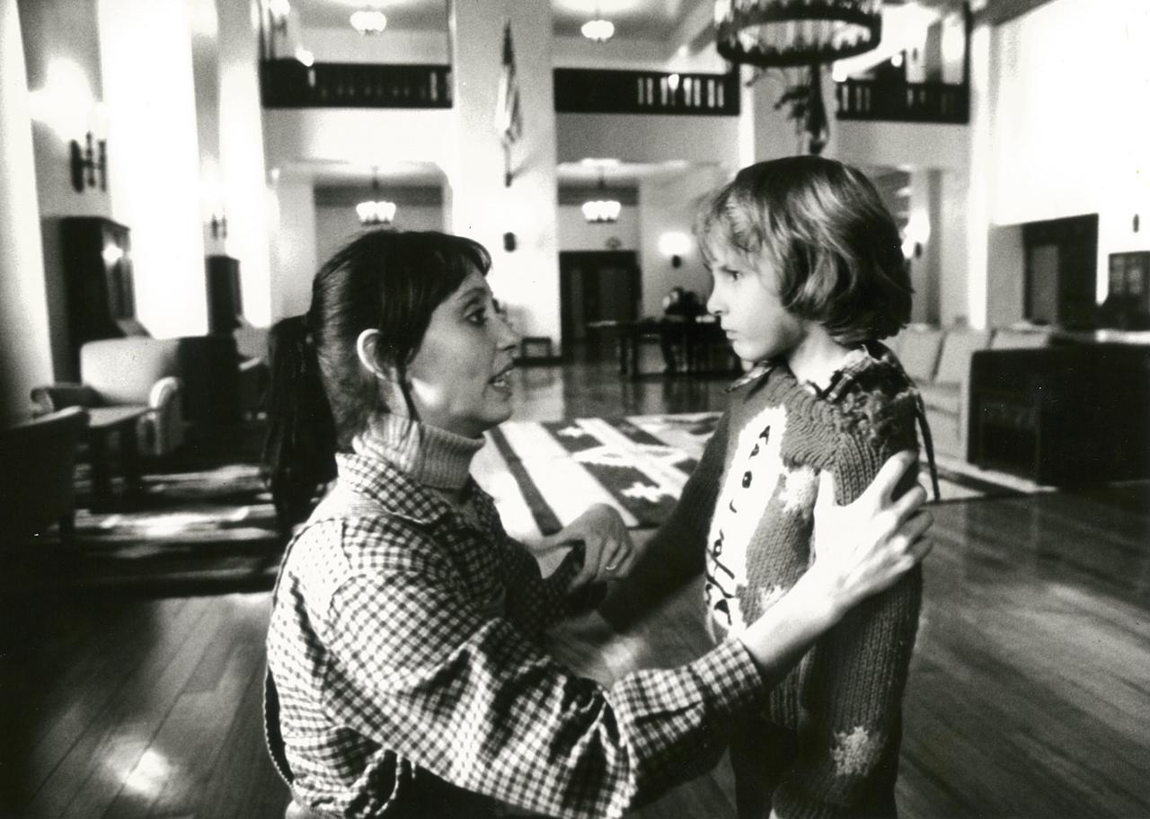 画像: 「シャイニング」(1980)