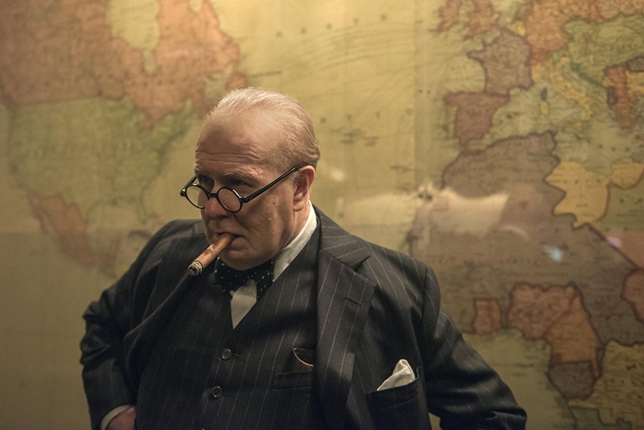画像: 「ウィンストン・チャーチル/ヒトラーから世界を救った男」
