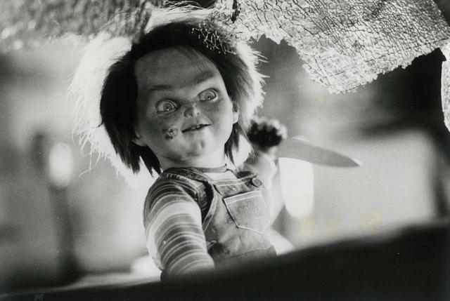 画像: 05:「チャイルド・プレイ」(1988)