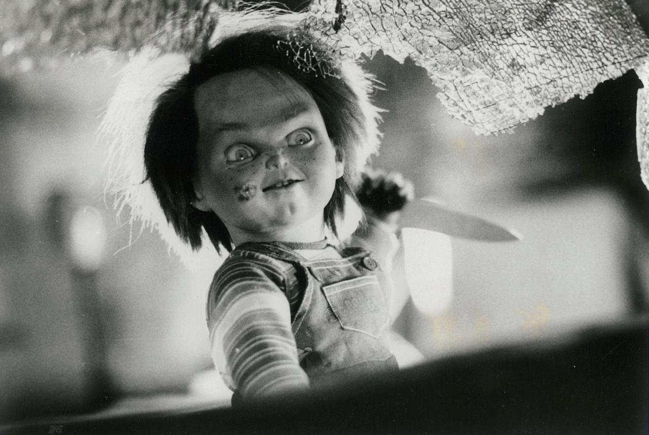 画像: 「チャイルド・プレイ」(1988)