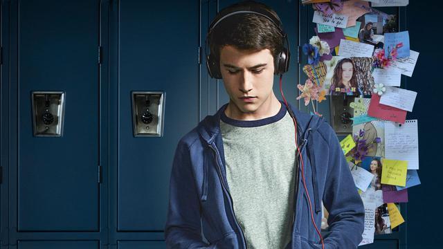 画像: 13の理由 | Netflix (ネットフリックス) 公式サイト