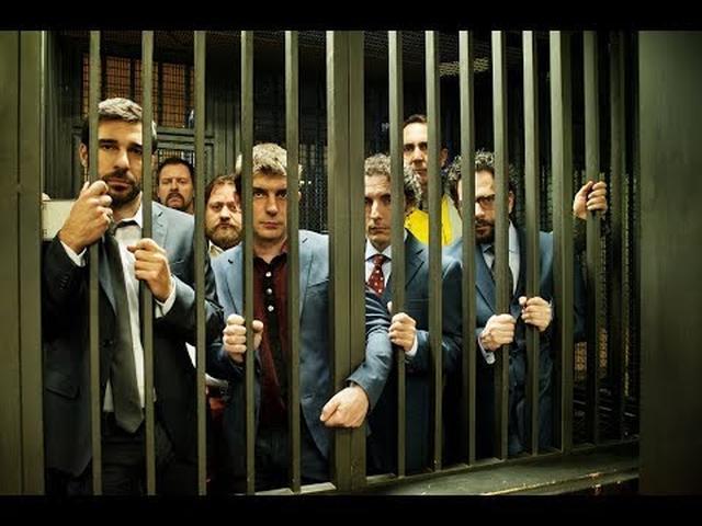 画像: 映画『いつだってやめられる 10人の怒れる教授たち』予告編 www.youtube.com