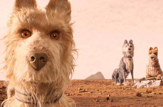 画像: 近未来の日本を舞台にした少年と犬たちの冒険物語 「犬ヶ島」5月25日公開