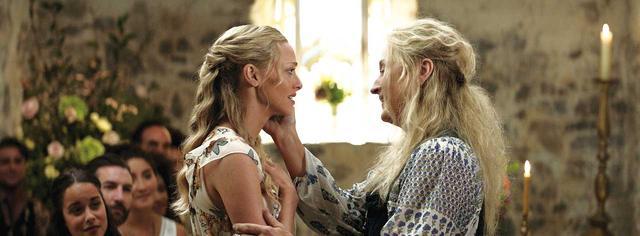 """画像: 04: """"ABBA""""の楽曲で綴る新たな物語 「マンマ・ミーア! ヒア・ウィー・ゴー」"""