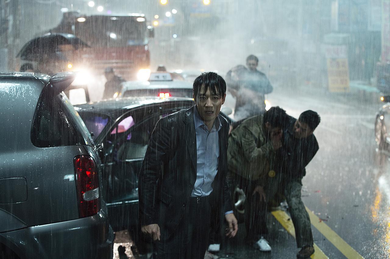 画像: 『黄泉がえる復讐』 ⓒ2017 SHOWBOX, S.I.G FILM AND BARUNSON E&A ALL RIGHTS RESERVED.