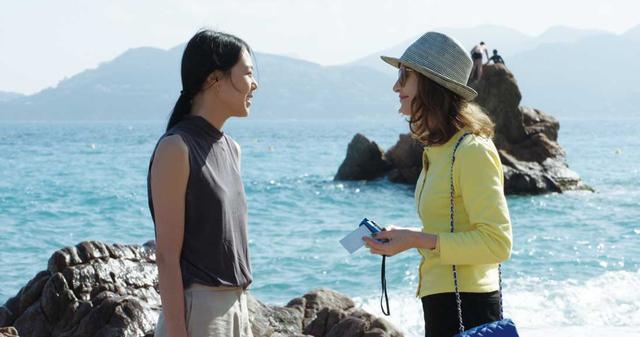 画像: 09: 仏・韓の人気女優が初コラボ 「クレアのカメラ」