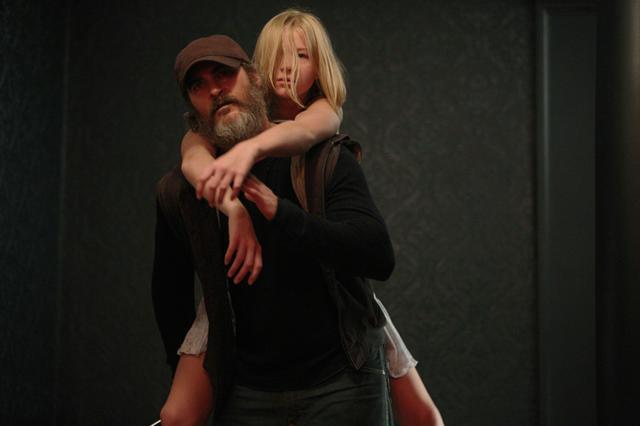 画像: 人探しのプロが少女救出を試みるハードボイルド 「ビューティフル・デイ」6月1日公開