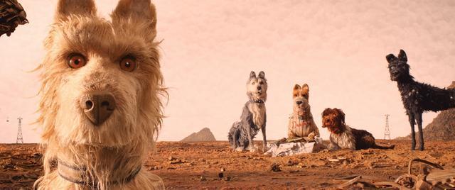画像1: 日本映画への愛とリスペクトが詰まった 『犬ヶ島』 ウェス・アンダーソン監督来日インタビュー