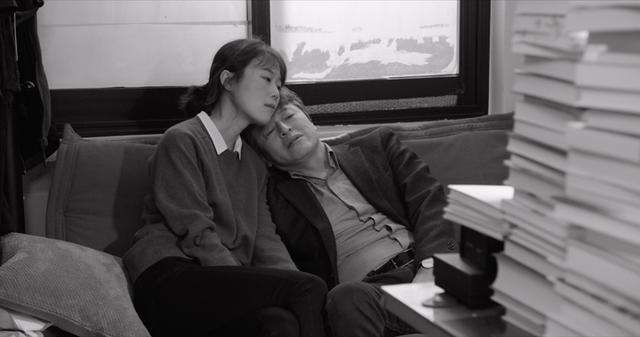 画像: 韓国の名匠ホン・サンス監督の人間ドラマ