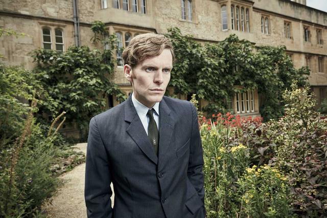 画像: 「刑事モース~オックスフォード事件簿」のエヴァンス