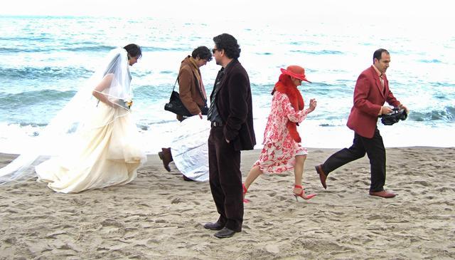画像: 結婚演出家