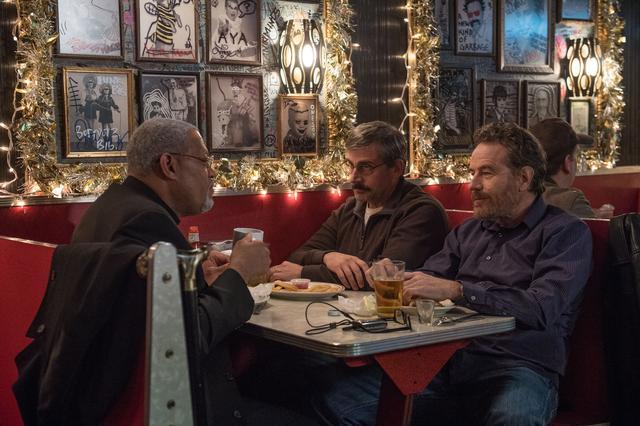 画像3: ハリウッドでもおっさんずは大人気! 泣ける!おっさんず友情物語「30年後の同窓会」