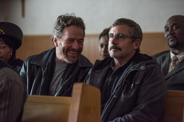 画像4: ハリウッドでもおっさんずは大人気! 泣ける!おっさんず友情物語「30年後の同窓会」