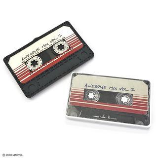 「スター・ロード」カセットテープモチーフアイテム