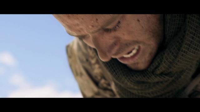 画像: 「ALONE アローン」予告 www.youtube.com