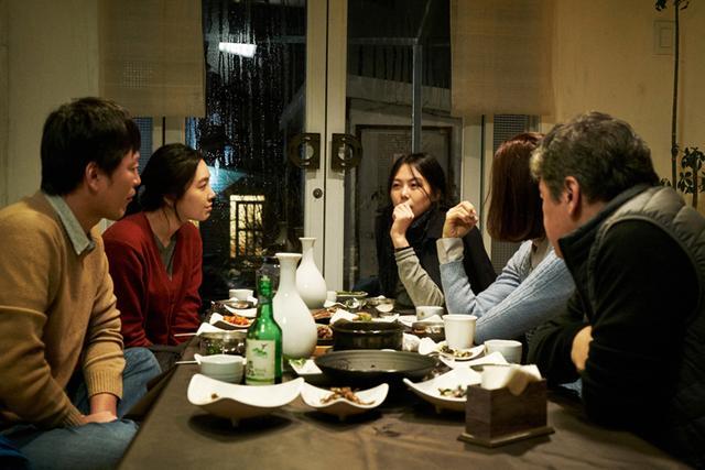 画像: ホン・サンス監督×キム・ミニのベルリン映画祭受賞作