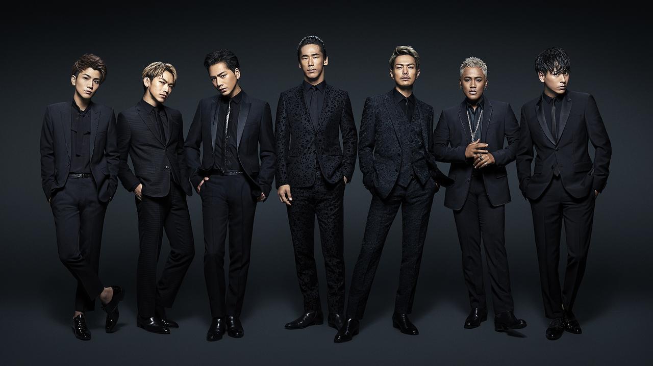 画像: 三代目J Soul Brothers from EXILE TRIBE