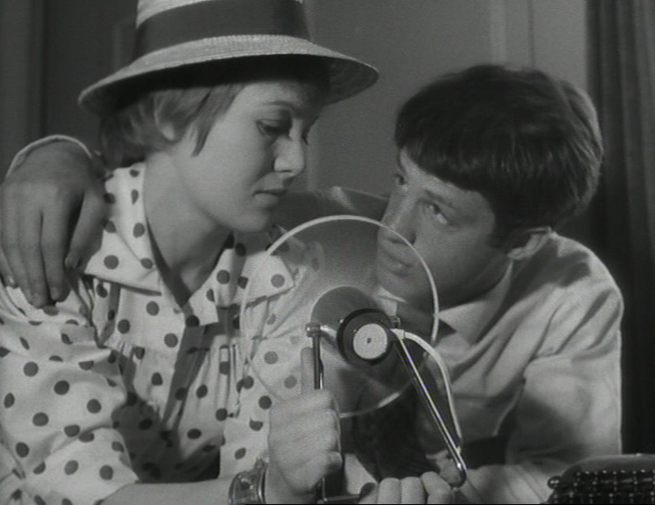 画像: 「シャルロットとジュール」