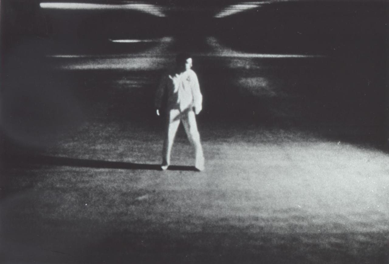 画像: 「エレクトロニック・ラビリンス」 courtesy of USC Hugh M. Hefner Moving Image Archive