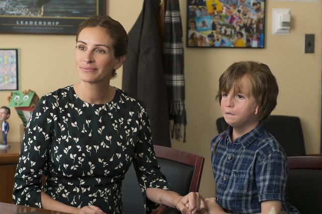 画像: 少年オギーの小さな一歩が勇気をくれる 『ワンダー 君は太陽』 スティーブン・チョボスキー監督来日インタビュー