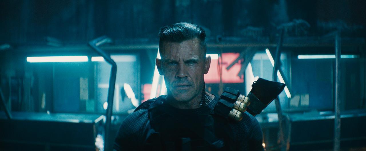 画像: ミュータント・キャラも増えてX-MEN映画色が強くなった「デッドプール2」
