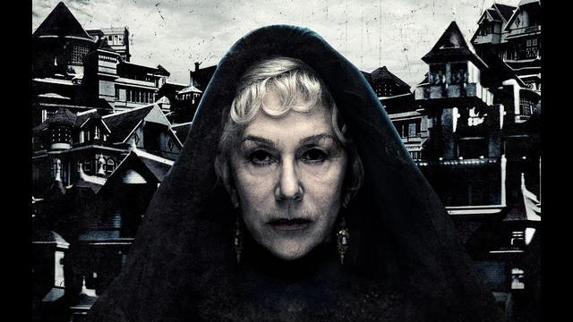 画像: 映画『ウィンチェスターハウス アメリカで最も呪われた屋敷』予告編 www.youtube.com