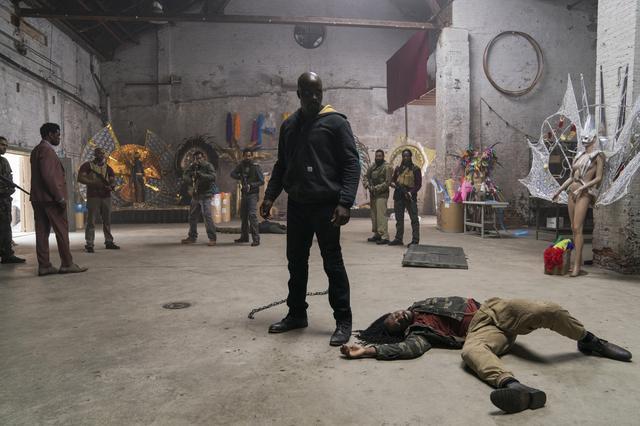 画像: 03: Marvel ルーク・ケイジ シーズン2