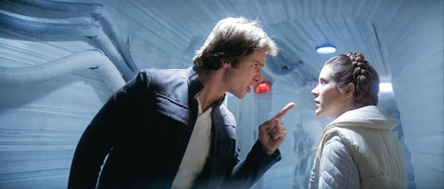 画像: 3. Leia Organa(レイア・オーガナ)