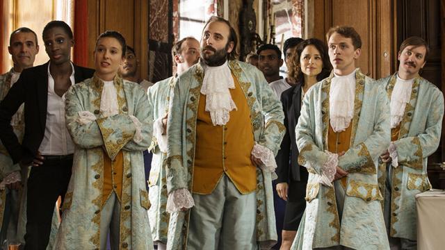 画像: 豪華絢爛なはずの結婚式がトラブル続出の大惨事に⁉ 「セラヴィ!」7月6日公開