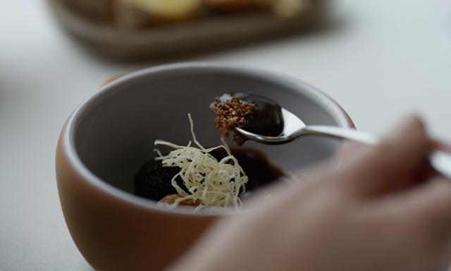 画像3: 「すきやばし次郎」をはじめとする日本の名店を巡る美食探求映画