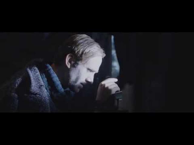 画像: 映画「最後のランナー」予告編 www.youtube.com