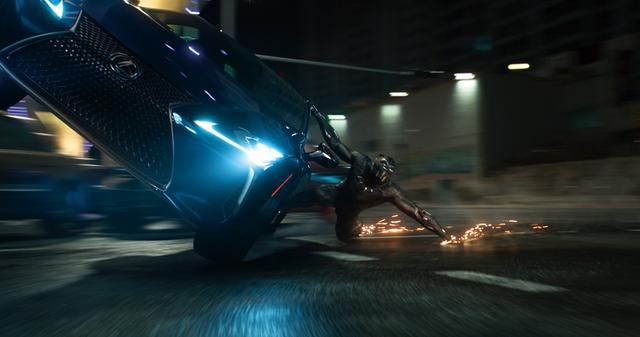 画像: ヒーローアクション映画単体として面白い作品