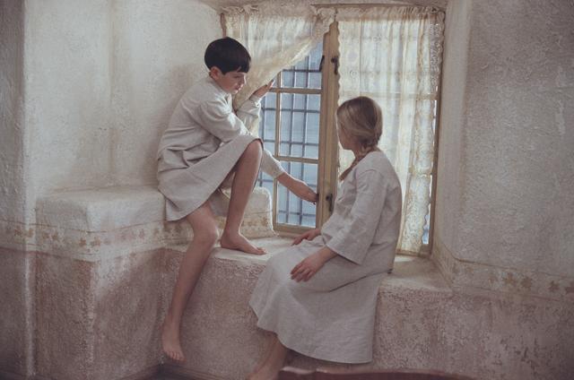 画像: 13:「ファニーとアレクサンデル」(Fanny och Alexander)