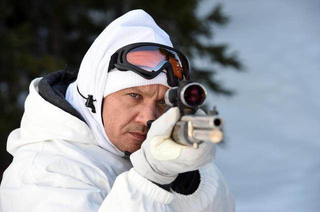 画像: ジェレミー・レナー主演の緊迫の雪山クライムサスペンス『ウインド・リバー』日本公開決定 - SCREEN ONLINE(スクリーンオンライン)