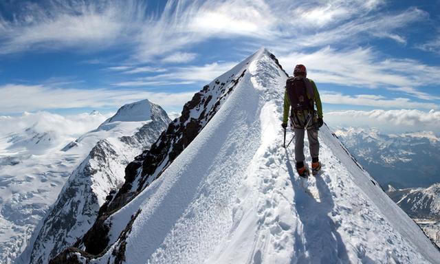 画像2: 世界の名峰に挑む登山家やアスリートを迫真の映像で記録 「クレイジー・フォー・マウンテン」7月21日公開