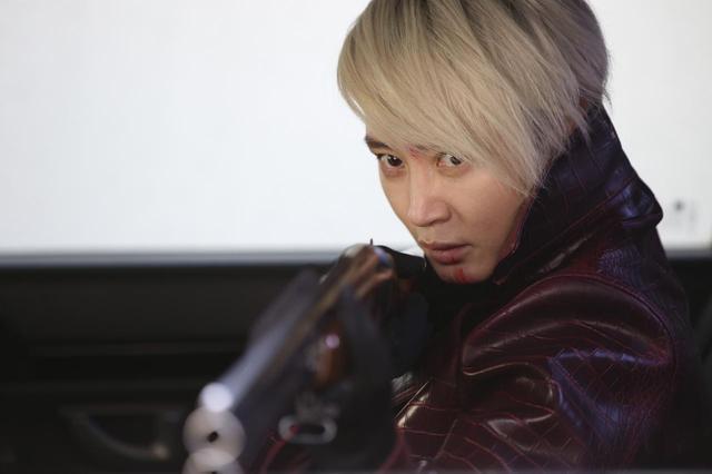 画像: 『新しき世界』『哭声/コクソン』に続く、世界が熱狂した韓国ノワール『修羅の華』が6月2日(土)公開決定 - SCREEN ONLINE(スクリーンオンライン)