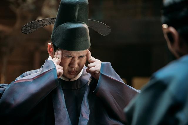 画像: 朝鮮王朝を舞台にしたコミカル・ミステリー