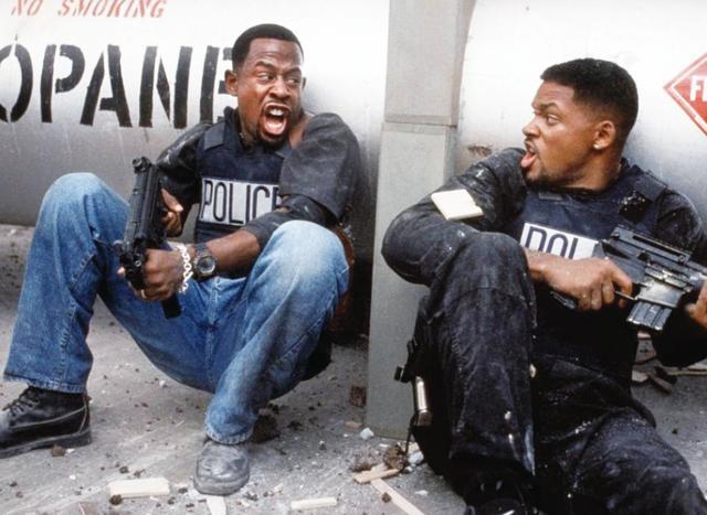 画像: 息もぴったりの麻薬捜査官コンビが悪を叩く