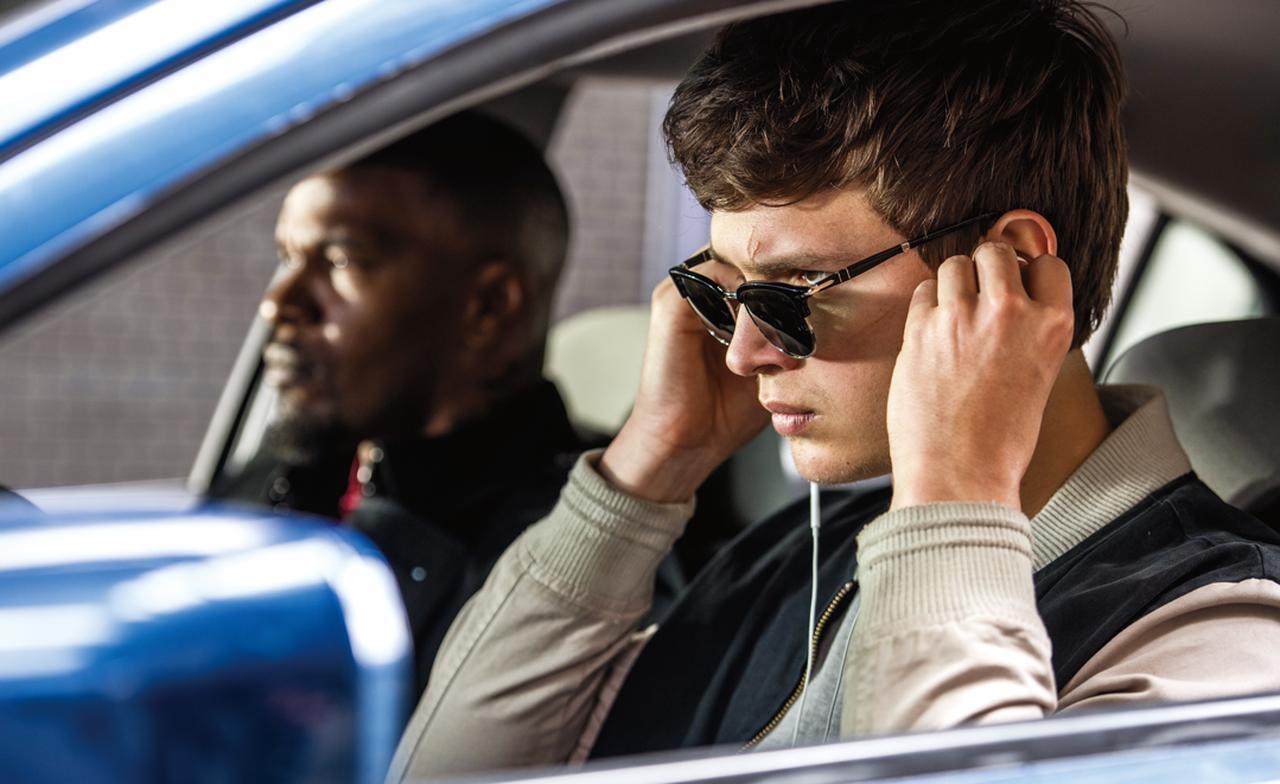 画像: 若き天才ドライバーの運転テクが最高!