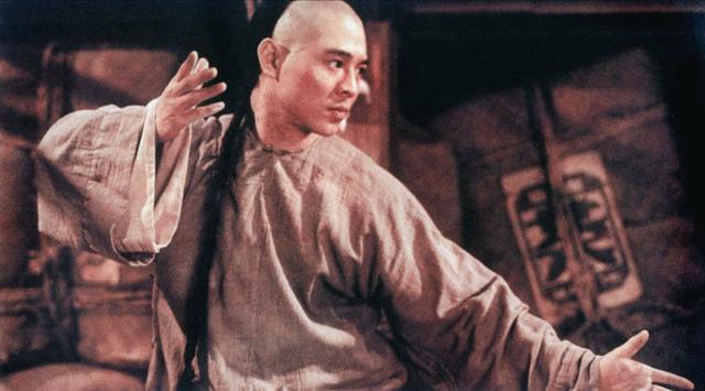 画像: ジェット・リーが超絶武闘で中国の英雄を熱演