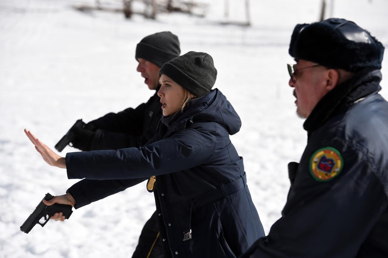 Images : 2番目の画像 - 「なぜ、この土地では少女ばかりが殺されるのか? 衝撃のクライムサスペンス「ウィンド・リバー」」のアルバム - SCREEN ONLINE(スクリーンオンライン)