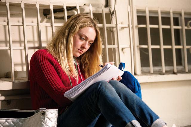 画像: 自閉症の少女が繰り広げる一人旅