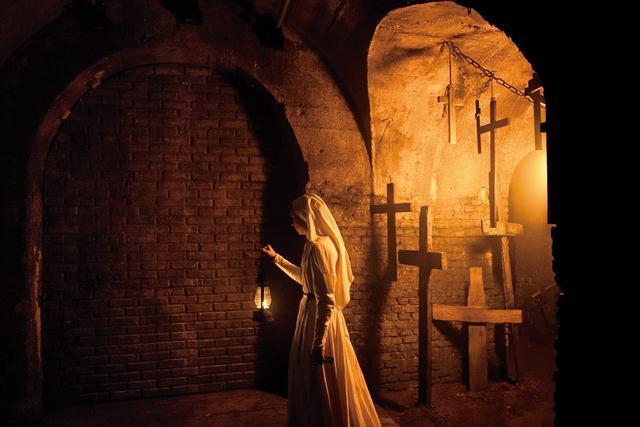 画像: 「死霊館」の恐怖はここから始まった