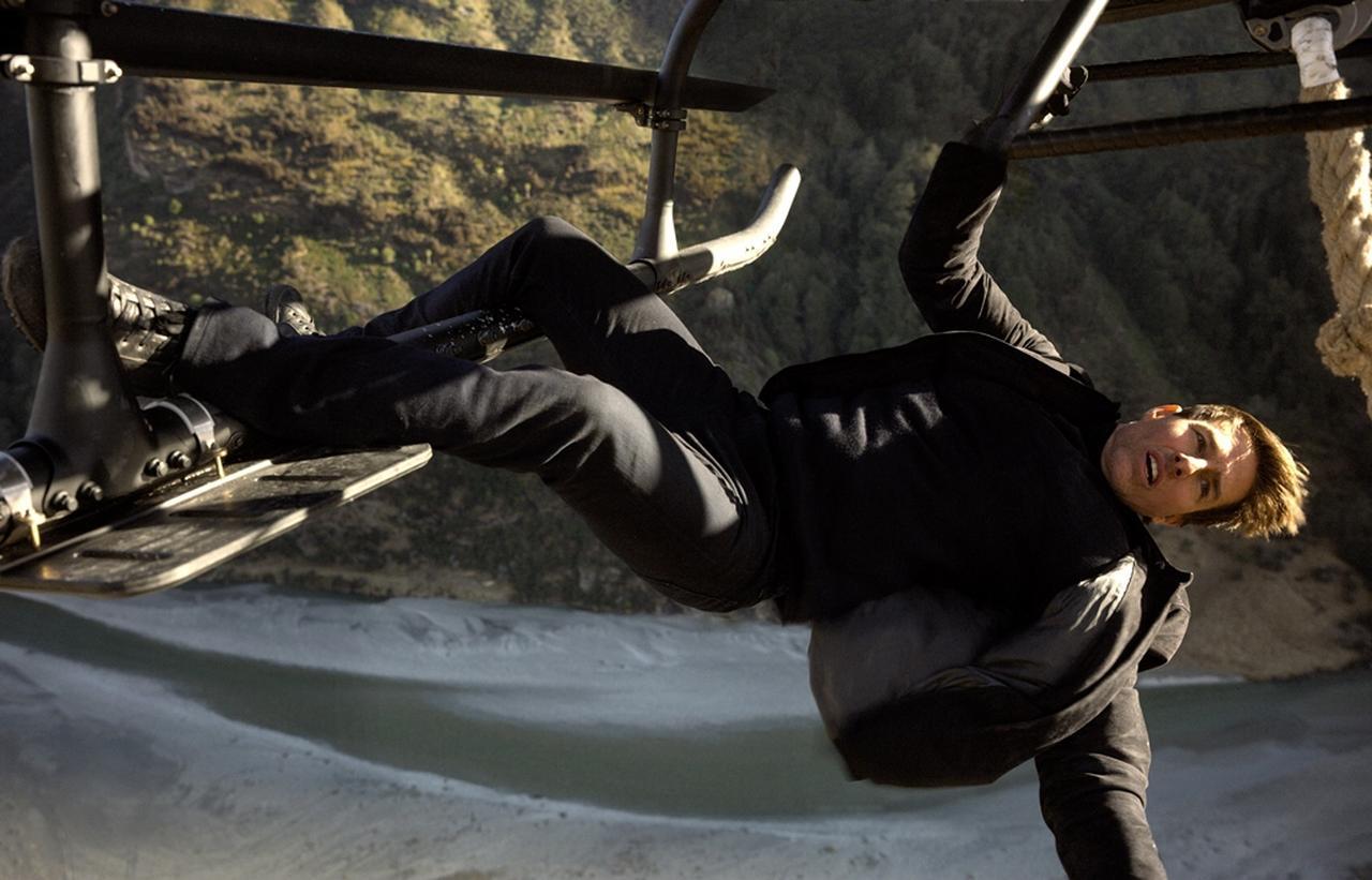 Images : 2番目の画像 - 「トム・クルーズ史上最大の超絶アクション映画! 「ミッション:インポッシブル/フォールアウト」」のアルバム - SCREEN ONLINE(スクリーンオンライン)