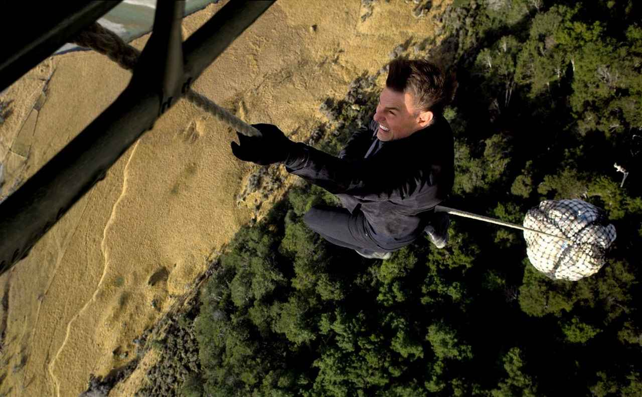 Images : 6番目の画像 - 「トム・クルーズ史上最大の超絶アクション映画! 「ミッション:インポッシブル/フォールアウト」」のアルバム - SCREEN ONLINE(スクリーンオンライン)