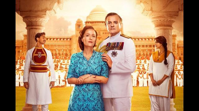 画像: 映画『英国総督 最後の家』予告編 www.youtube.com