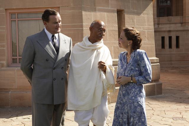 画像: インド独立の真実とその裏に隠された恋物語 「英国総督 最後の家」8月11日公開