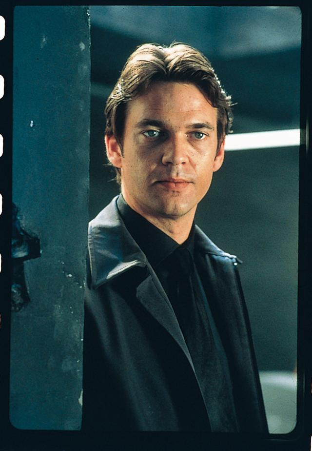 画像: アンブローズ(ダグレイ・スコット) 敵。殺人ウイルスを盗んだイーサンの元同僚