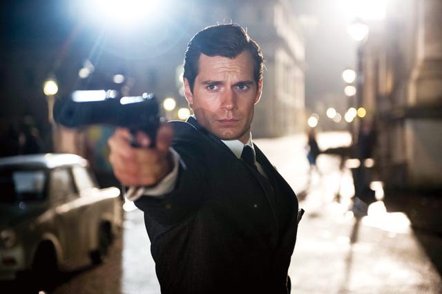 画像: トムが出たかった「コードネームU.N.C.L.E.」
