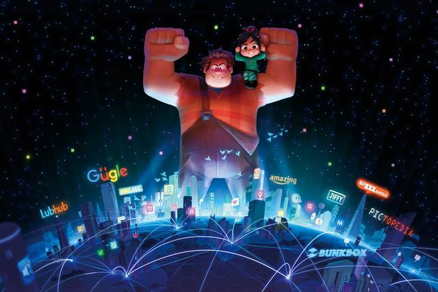 画像: 冒険の舞台はゲームからインターネットの世界へ